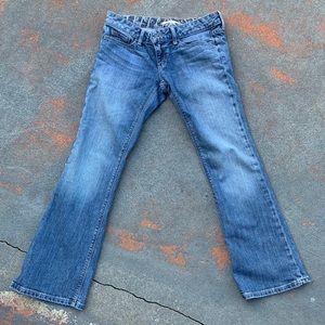 Gap Jeans Size Petite 6